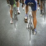 7 Consigli utili per pedalare con il bagnato
