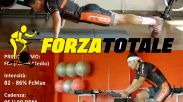 Forza Totale : Video Training Omaggio