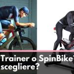 Rulli VS Spin Bike